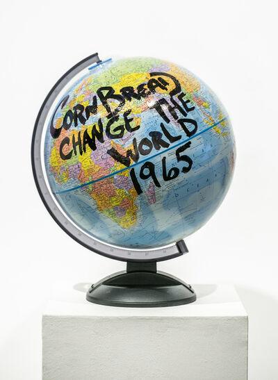 Cornbread, 'Cornbread Change The World 1965', 2020