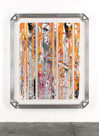 """Stanley Casselman, '""""Frequency-F7IV-V""""', 2016"""