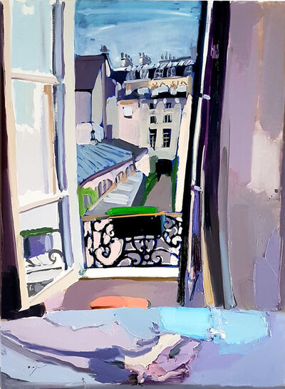 Boaz Noy, 'Bedroom Reflections', 2019