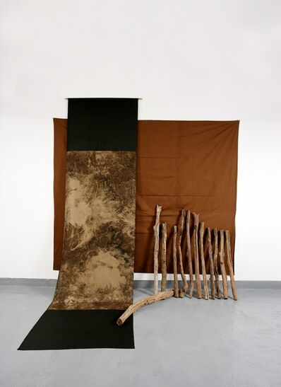 Leung Kui Ting 梁巨廷, 'Vision: Change No.1', 2005