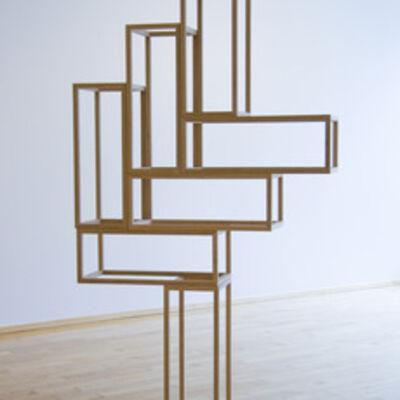 Elín Hansdóttir, 'Balancing BricksBalancing Bricks', 2013