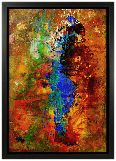 Jamali, 'Untitled 14832 Original', 20th Century
