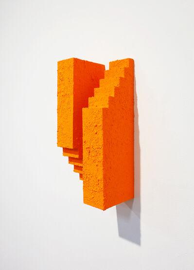 Eric MANUEL SANTOSCOY-MCKILLIP, 'Reaching 20', 2020