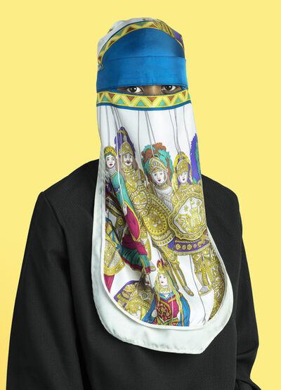 Wesaam Al-Badry, 'Gucci #VII', 2018
