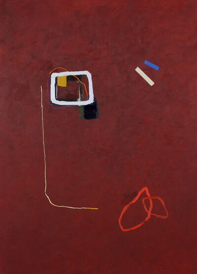 Luc Bernard, 'Connectivity No. 13', 2013