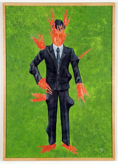 Edouard Duval-Carrié, 'Lava Dandy', 2008