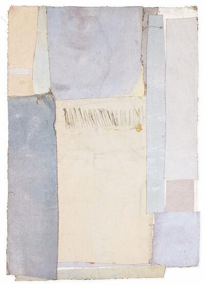 Reesey Shaw, 'Parflesh Piece II', ca. 1976