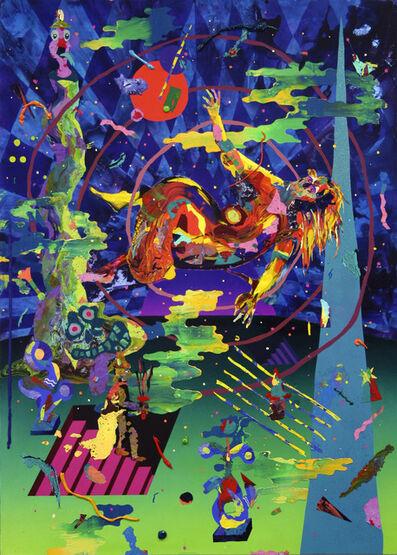 Timo Vaittinen, 'Bong on Acid', 2013