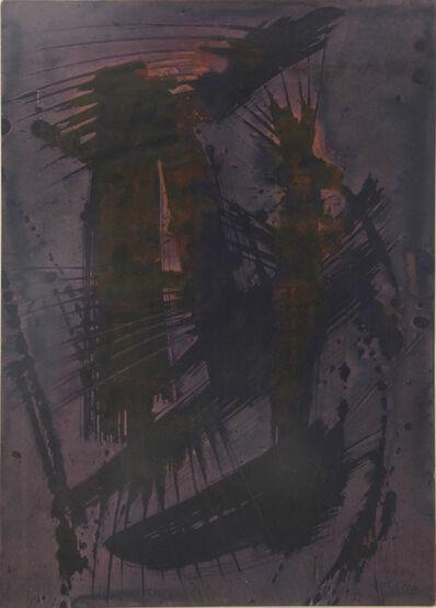 Yayoi Kusama, 'Sky', 1954