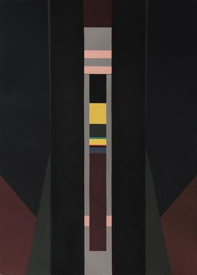 Fanny Sanin, 'Composition No 1', 2013