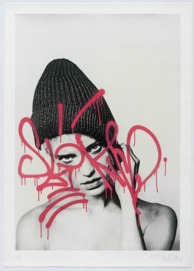 Rafael Sliks, 'Julie I', 2017