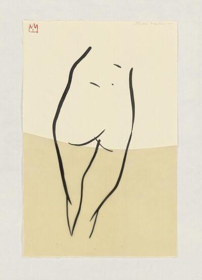 Cathalijn Wouters, 'Nude ', 2017