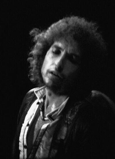 James O'Mara, 'Bob Dylan', 1976
