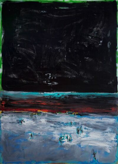 Mikhailo Deyak, 'FROM THE SPACE SERIES', 2015
