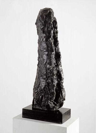 "Per Kirkeby, '""Arm""', 1983"