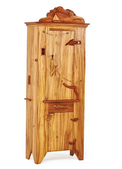 Tommy Simpson, 'Cabinet, Maison Jouir, New Preston, CT', 2003
