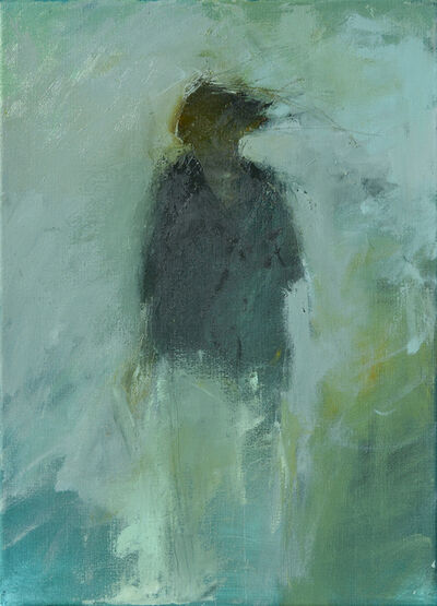 Chris Gwaltney, 'Risking Self', 2016