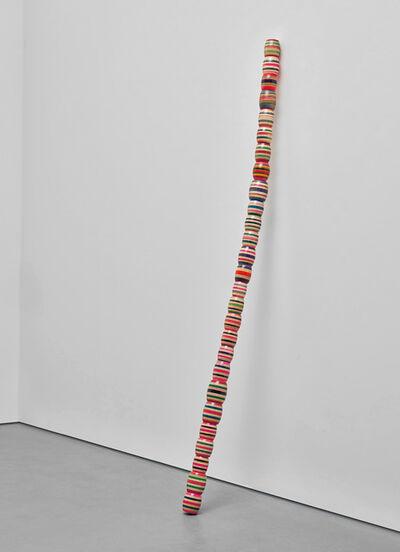 Abraham Cruzvillegas, 'Apropiacion Microtonal Equivocada IV (Confused Microtonal Appropriation IV)', 2005
