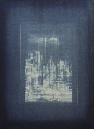 Andreas Duscha, 'Untitled (World Trade Center)', 2018