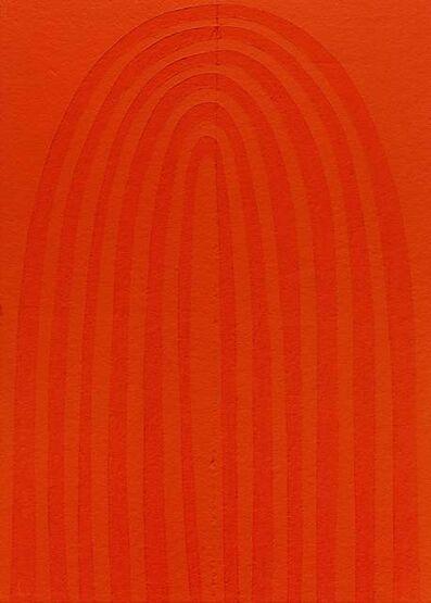 Alberto Burri, 'Cellotex', 1984