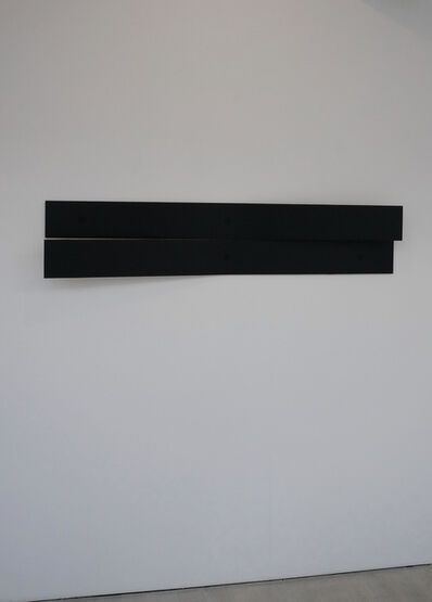 Lesley Foxcroft, 'Entice', 2015