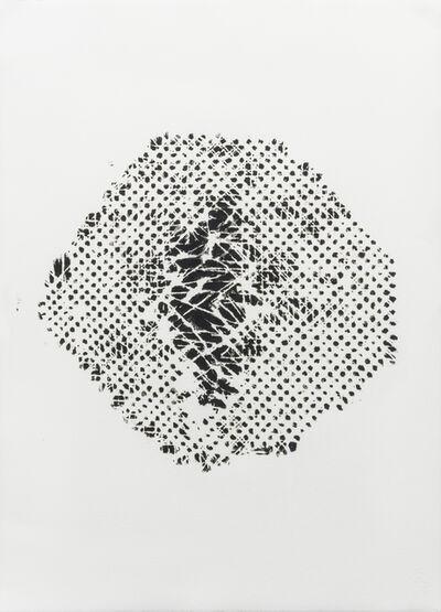 Maria Laet, 'Recostura', 2019