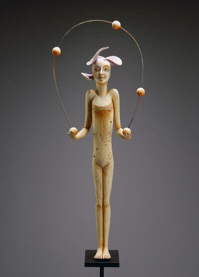 Patti Warashina, 'High Balls', 2003