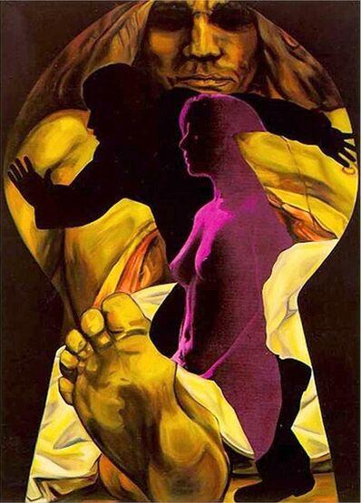 Grace Graupe-Pillard, 'Anatomy Lesson', 1996