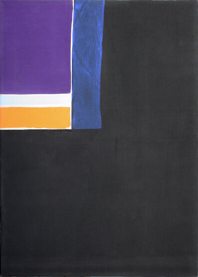 Kenneth Lochhead, 'Colour Combo', 1967