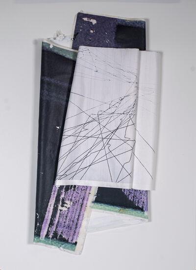 Rubén Tortosa, 'Prints #5', 2018