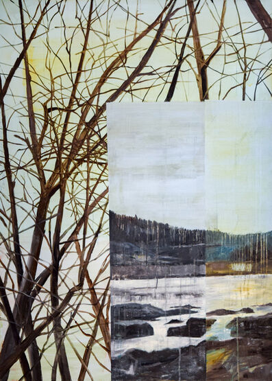 Tom Judd, 'Tree Tops'