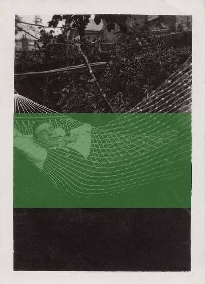 Ryan Arthurs, '15) Swinger', 2014