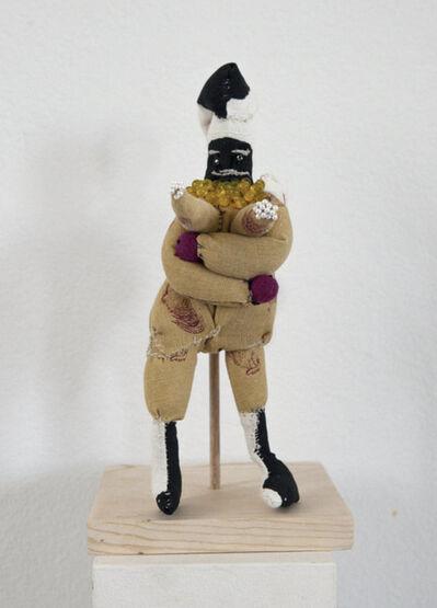 Maja Ruznic, 'Nursing Phantom', 2018