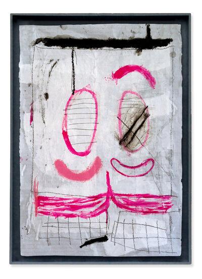 Claudia Barthoi, 'Clown', 2016