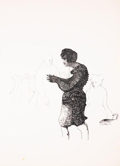 Emilia Gutiérrez, 'Untitled', 1980