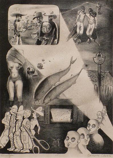 Carroll Cloar, 'Nostalgia ', 1940