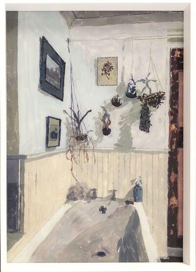 Isabella Kuijers, 'Bath, Greyton', 2019