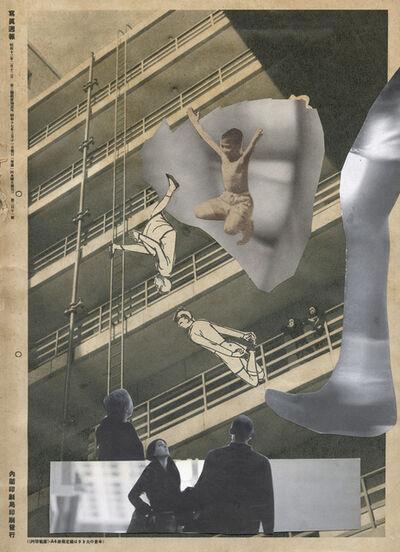 Lynne Sachs, 'Falling Through Air', 2017