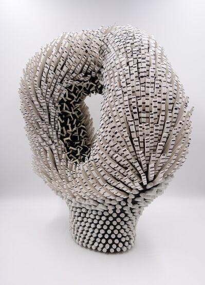 Zemer Peled, 'Shards Flower 25', 2020