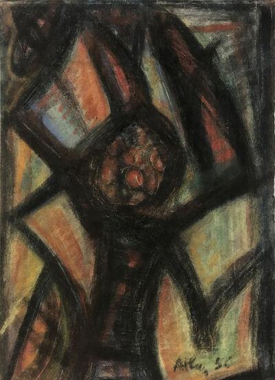 Jean-Michel Atlan, 'Untitled', 1956