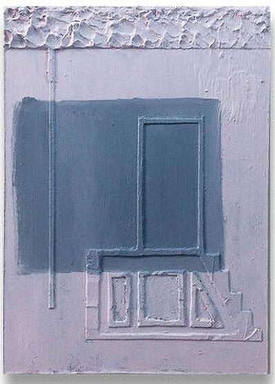Francesca Reyes, 'Door #26', 2018
