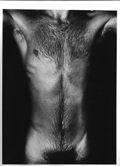 Alair Gomes, 'Symphony of Erotic Icons #17', 1966-1978