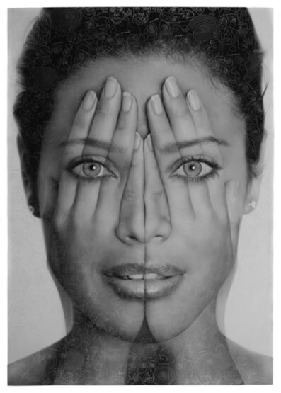 TIGRAN TSITOGHDZYAN, 'I Mirror Reimagined', 2019