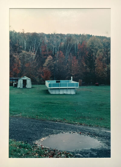 Richard Prince, 'Upstate', 1995-1999