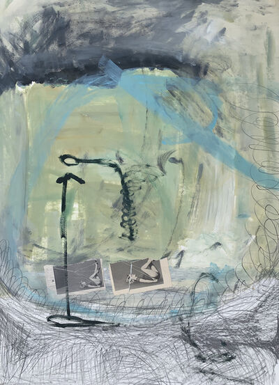 Dorothy Fitzgerald, 'Ritual Based', 2018