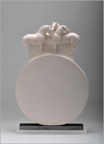 Susan Leyland, 'Three Graces', 2020