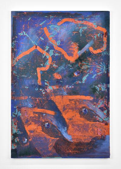 Julien Des Monstiers, 'Cat Fishes ', 2020