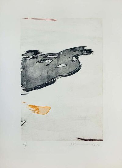 Hsiao Chin 蕭勤, 'Untitled', 1977