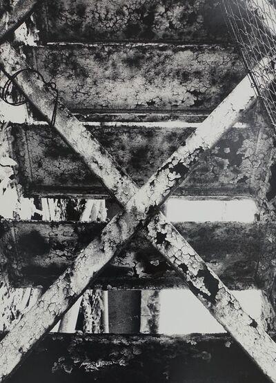 Ishiuchi Miyako, 'Yokosuka Again', 1988