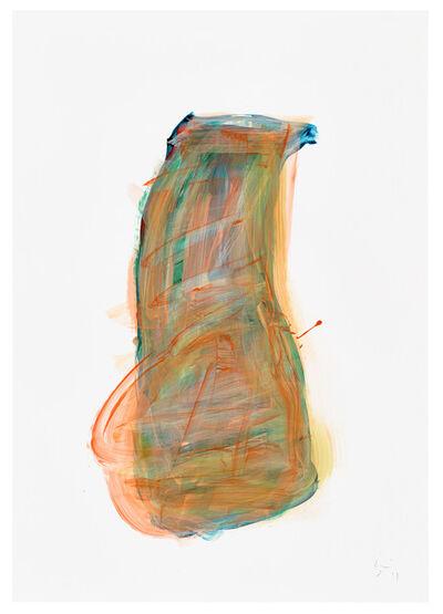 Imi Knoebel, 'Figur Z 46 (Figure Z 46)', 2019